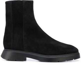 Stuart Weitzman Romy Chill ankle boots