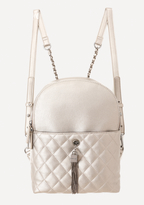 Bebe Roxy Mini Backpack