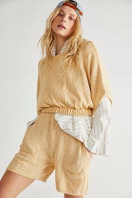 Fp Beach Jenna Sweater Set