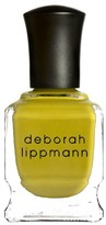 Deborah Lippmann Nail Lacquer - I Wanna Be Sedated