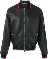 Christian Dior zip up jacket
