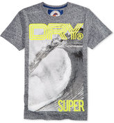 Superdry Men's California Academy Graphic-Print T-Shirt