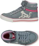 Drunknmunky High-tops & sneakers - Item 11323898