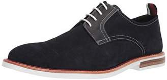 Ben Sherman Men's Birk Plain Toe Oxford