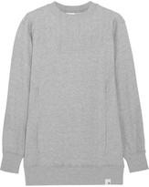 adidas Xbyo Cotton-jersey Sweatshirt - Gray