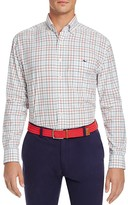 Vineyard Vines Westlake Tattersall Tucker Regular Fit Button-Down Shirt