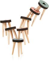 PICO PAO Los Taburetes set of 20 stacking stools game