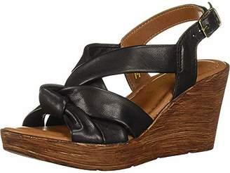 Bella Vita Women's Wes-Italy Slingback Sandal Shoe