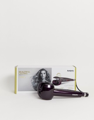 Babyliss Curl Secret UK Plug-No Colour