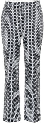 Tory Sport Printed twill pants