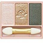 Paul & Joe Eye Color Palette Refill Desert Cactus (09) 0.1 oz