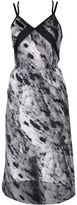 Blanc Noir 3/4 length dresses - Item 34703649
