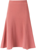 Lilly Sarti flare skirt