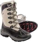 Kodiak Reegan Snow Boots - Waterproof, Insulated (For Women)