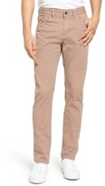 BOSS Men's Delaware Slim Fit Stretch Cotton Pants