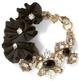 Banana Republic Opulent Floral Bracelet