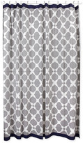 Jonathan Adler Hollywood Shower Curtain