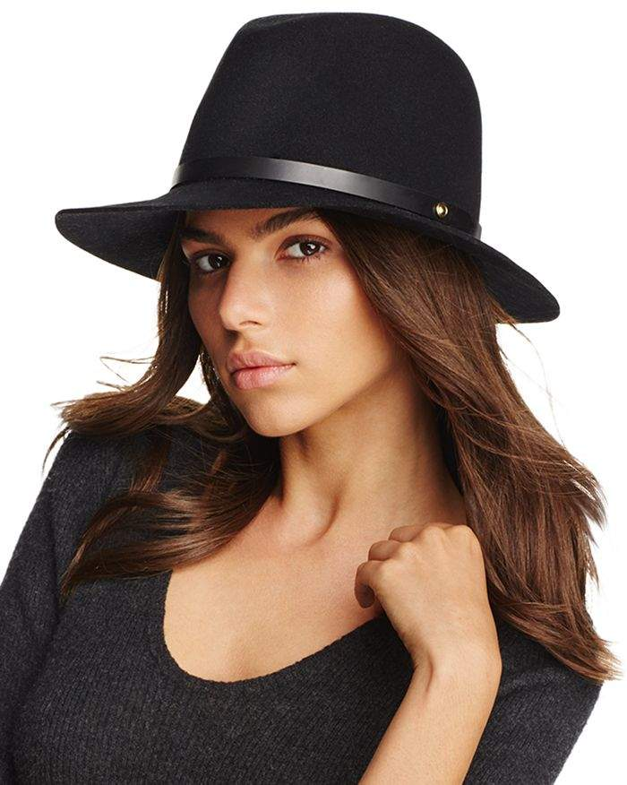 6e6683cd86936 Bloomingdale s Women s Hats - ShopStyle