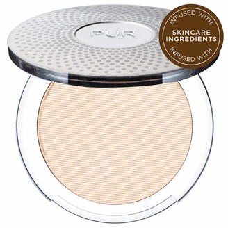 Pur 4-in-1 Pressed Mineral Makeup Broad Spectrum SPF 15