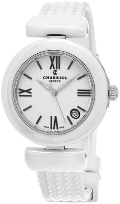 Charriol Women's Ael Watch