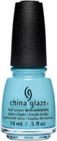 China Glaze Chalk Me Up - 0.5 Oz Nail Polish - .5 oz.