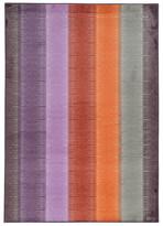 Pantone UNIVERSE Prismatic Rug Purple