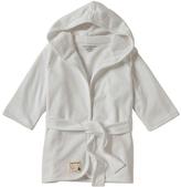 Cloud Hooded Robe - Infant