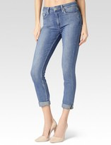 Paige Carter Slim - Caballo Inseam Dakota