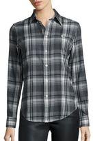 Polo Ralph Lauren Cotton Plaid Shirt