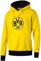 Puma Borussia Dortmund Badge Hoodie