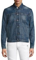 Hudson Garrison Aspirant Denim Jacket