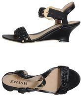 Swish Wedge