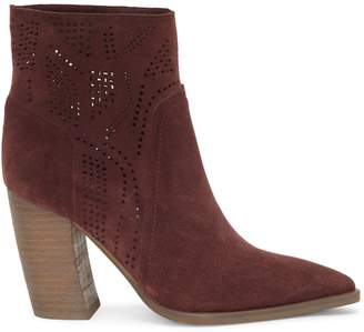 Vince Camuto Catheryna Leather Booties