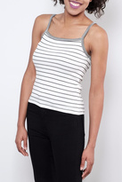 Only Striped Tank Top