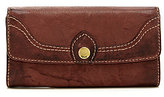 Frye Campus Large Wallet