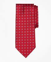 Brooks Brothers Framed Polka Dot Tie