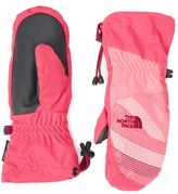 The North Face Girl's Revelstoke Waterproof Mittens