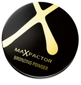 Max Factor Bronzing Powder 21g