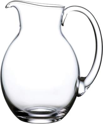 Waterford Wedgwood Marquis Moments Round Crystalline Pitcher