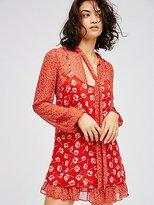 Free People Dotty For You Mini