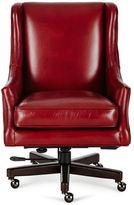 Hooker Furniture Arthur Leather Desk Chair