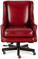 Hooker Furniture ARTHUR LEATHER OFFICE CHAIR