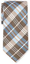 Ben Sherman Crown Plaid Tie