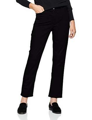 Brax Women's Carola Slim Jeans, (Clean Dark Blue 23)