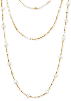 Kendra Scott Scarlet Multi Strand Necklace