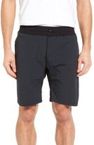 Reigning Champ Men's Stretch Nylon Shorts