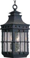 Maxim Lighting Nantucket 3-Light Outdoor Hanging Lantern