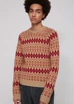 Acne Studios Naif Crew Sweater