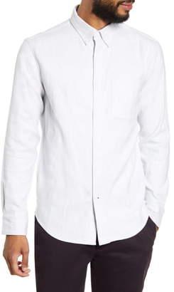 Club Monaco Jaspe Button-Down Shirt