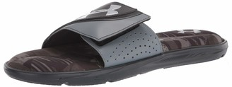 Under Armour Men's Ignite Striker Pvi Slide Sandal